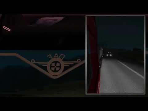TruckersMP Report: Tahamerrigan