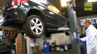 Volvo C30 2 0D Engine System Service Required, Code 019, Eolys, PAT