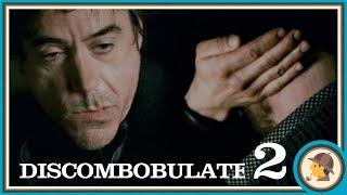 Discombobulate 2 Mp3