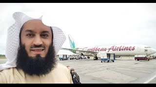 Mufti Menk vs Funny Athiest