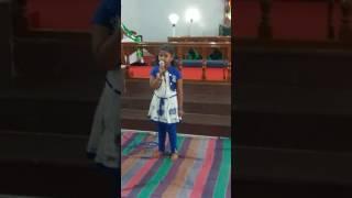 nee sreshtamaina నీ శ్రేష్ఠమైన... by christina