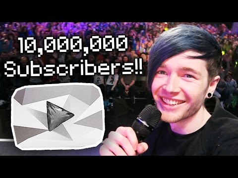 10 MILLION SUBSCRIBERS!!!!