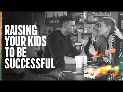 How to Put Your Child in a Position to Succeed | Podcast with Sonya and Sacha