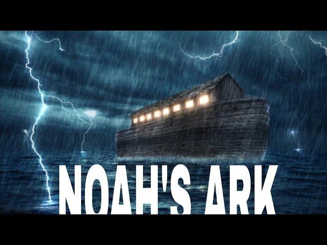 Download NOAH'S ARK MP3 Gratis