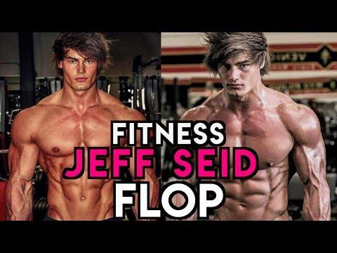 Fitness Flop - Jeff Seid