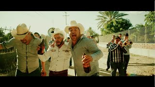 Me Pego La Gana - Los Traviezoz de la Zierra - (Video Oficial)   DEL Records