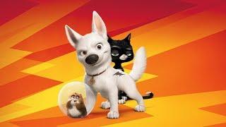 فيلم الكرتون بولت Part 1| Bolt 2008 Full HD عربي فصحى