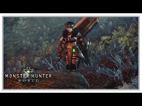Monster Hunter World: Gameplay Walkthrough - Part 31 (PS4)