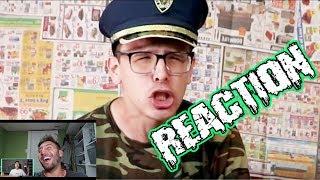 iDubbbzTV Content Cop - Jake Paul REACTION   Ricegum Roasted by iDubbbz   Aldosworld Rant