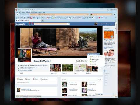 How To Change Facebook Timeline Banner (Picture)