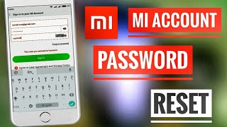 100% Tested | How to Remove Mi account,Mi Cloud Account , Bypass