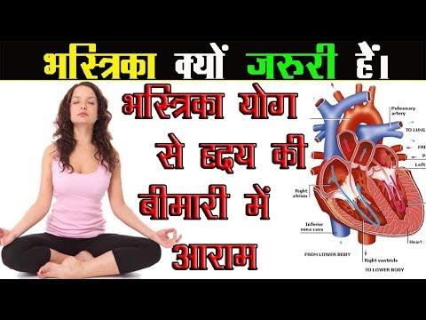 Xxx Mp4 भस्त्रिका योग से होती है ह्रदय की बीमारी सही Bhastrika Yog Hindi Gym Tips Ayurved Smadhaan 3gp Sex