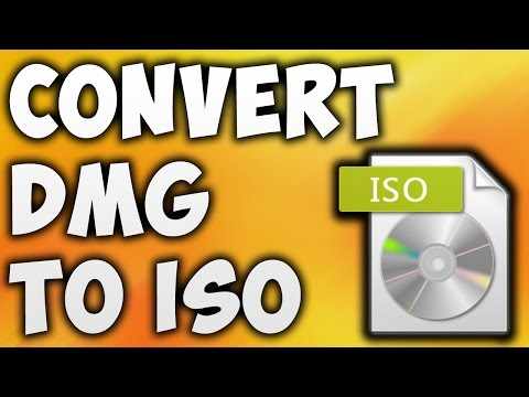How To Convert DMG To ISO - Best DMG To ISO Converter [BEGINNER'S TUTORIAL]