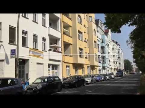 Available 2-Rooms Flat in Berlin Prenzlauer Berg