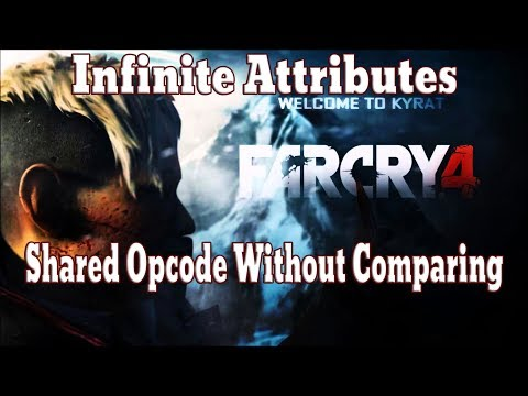 Shared Opcodes Without Comparing