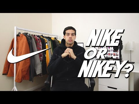 Nike or Nikey? | How Is It Correctly Pronounced?