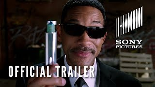 MEN IN BLACK 3 - Official Trailer (HD)