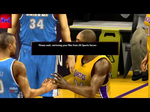 NBA2K15: HOW TO GET FREE VC !! (Xbox 360 PS3)