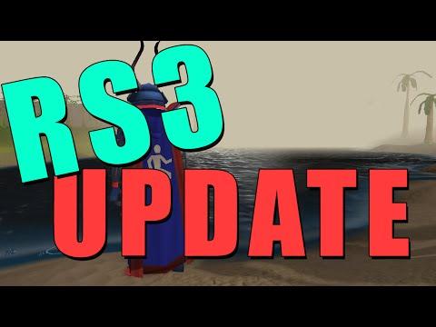 Runescape 3 - Road to Max - Update 51 - 24/26 99's Achieved!