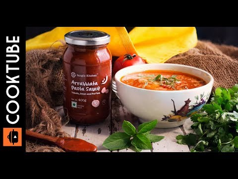 Healthy Pasta Soup with Vegetable | Quick & Easy Soup Recipes | Minestrone Italian Soup