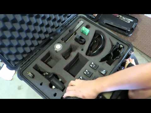 Custom Pelican Case Project: Part 3 - Semi Final Review of Cuts