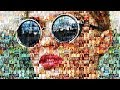 Photoshop Tutorial: How to Create Stunning, Photo Mosaic Portraits