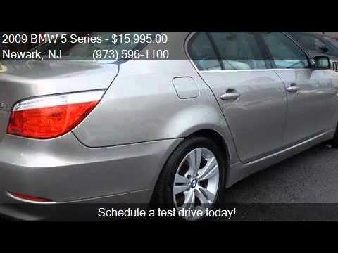 2009 BMW 5 Series 528xi for sale in Newark, NJ 07102 at MIRA