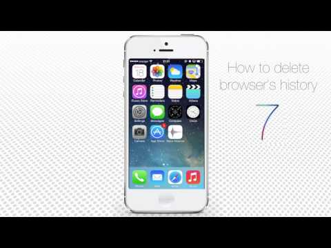 How to Delete Browser Search History on iPhone and iPad
