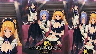 custom maid 3d2 All in one pack - install and game | _O-A8Ne11Wo