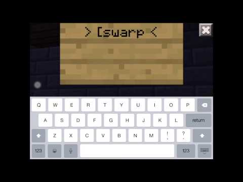 How To Make An Epic Mcpe Server | Part 2: Warps
