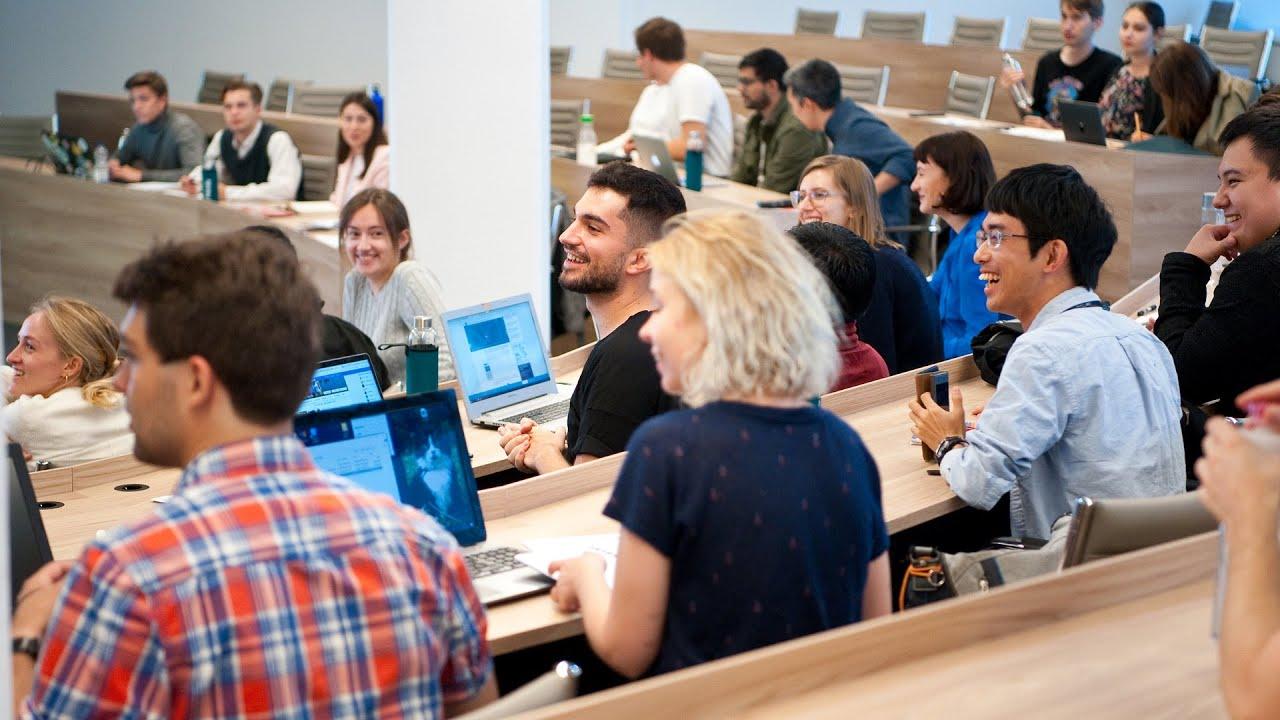Webinar on BA in Philosophy, Politics and Economics