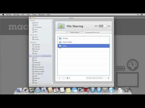 OS X Server 2