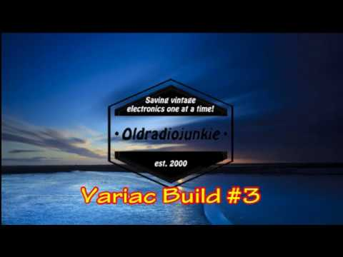 Variac 3 Installing fuse and making