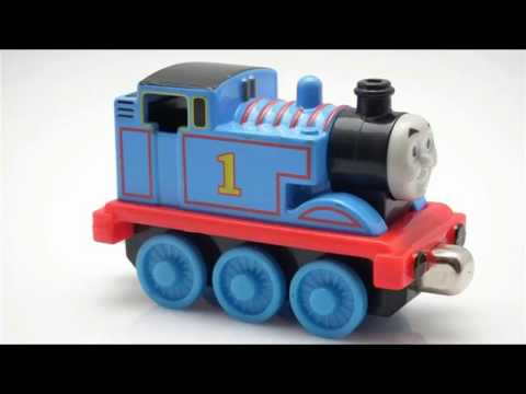 Thomas and Friends Characters