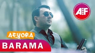 Aqsin Fateh - Barama ( Afyora ) 2019 (Official Video)