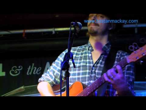 Tristan Mackay - Wire and Wood @ The O2