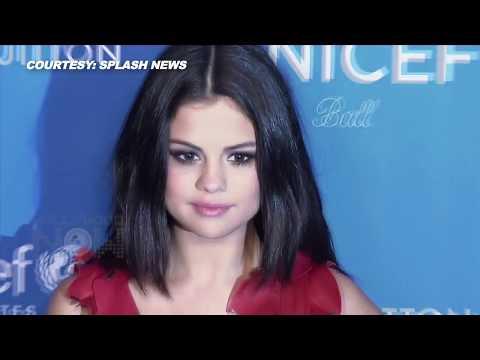 Selena Gomez Back To Rehab After Drug Relapse | Justin Bieber | Charlie Puth | Mandy Teefey