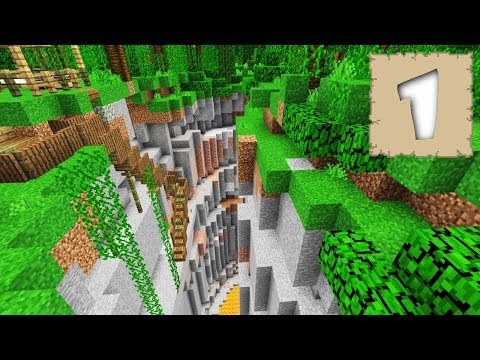 Minecraft Realms! - Unity SMP - Ep 13 - AFK FARMING!! & MY