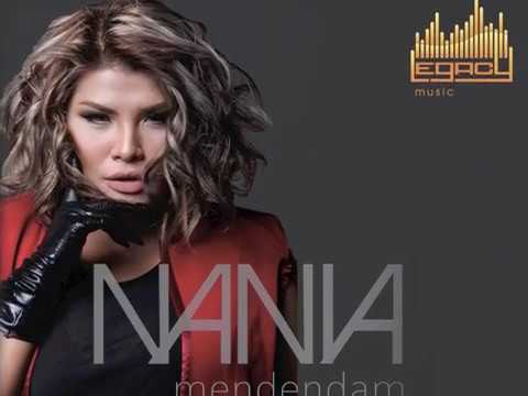 Nania Mendendam ( Jian Meyer)
