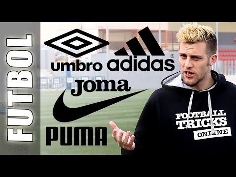 La verdad del Patrocinio/Sponsors en Youtube (Adidas, Nike, Puma, etc)