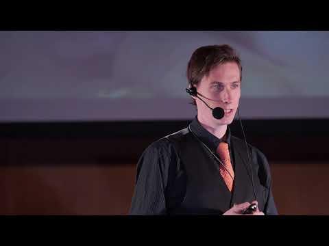 Why Identity Is A Harmful Delusion | Sean-Ryan King | TEDxGKA