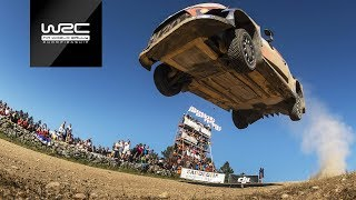 WRC - Rally Italia Sardegna 2019: Teaser