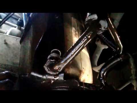Opel vectra ephs remove