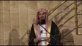 How Was The Music Invented and Adultery & How Other Sins Developed e.g Tabarruj - Mufti Menk