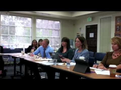 Carlsbad Chamber of Commerce Education Committee