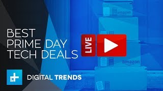 Best Tech Deals of Amazon Prime Day