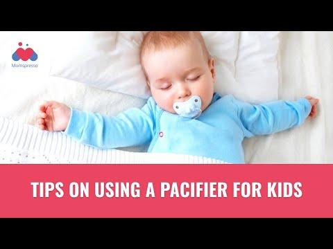 Pacifier for Newborn | S01 | E19