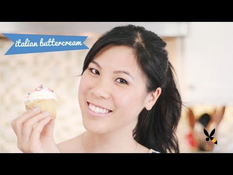 Italian Meringue Buttercream Recipe - HoneysuckleCatering