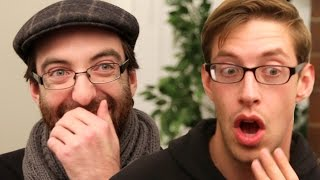 Questions Straight Men Have For Gay Men