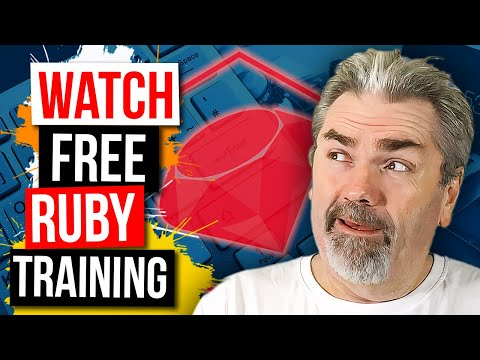 Sample Course Training - Ruby for Beginners on Udemy - Official